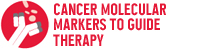 Cancer Molecular Markers to Guide Therapy