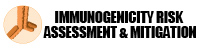 Immunogenicity Risk Assessment and Mitigation