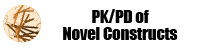 PK/PD of Novel Constructs