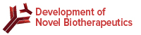 Development of Novel Biotherapeutics