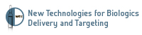 New Technologies for Biologics Delivery and Targeting