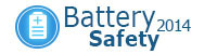 Battery Safety 2014