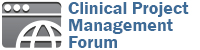Clinical Project Management Forum