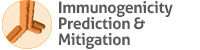 Immunogenicity Prediction & Mitigation