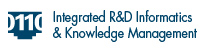 Integrated R&D Informatics and Knowledge Management