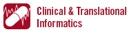 Clinical & Translational Informatics