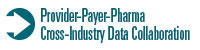 Provider-Payer-Pharma Cross-Industry Data Collaboration