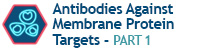 Antibodies Against Membrane Protein Targets Part 1