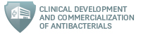 Clinical Development and Commercialization of Antibacterials