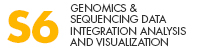 S6: Genomics & Sequencing Data Integration, Analysis and Visualization