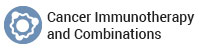 Cancer Immunotherapy and Combinations
