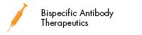 Bispecific Antibody Therapeutics