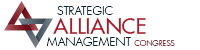 Strategic Alliance Management Congress