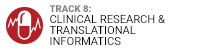 Clinical Research & Translational Informatics