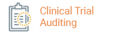Clinical Trial Auditing