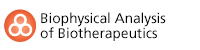 Biophysical Analysis of Biotherapeutics