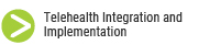 Telehealth Integration and Implementation